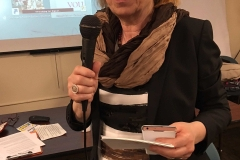 Astrid Papst reports the Nepal Support Journey